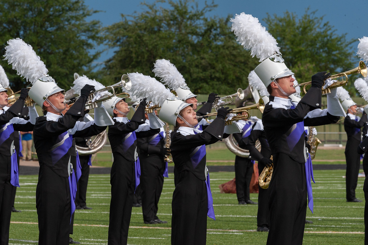 CapCity Marching Festival